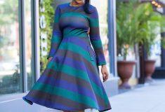 OOTD & OOTN: The Mullet Dress