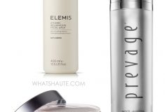Update your Winter Skin Care Regimen with Elemis, Arcona, and Elizabeth Arden