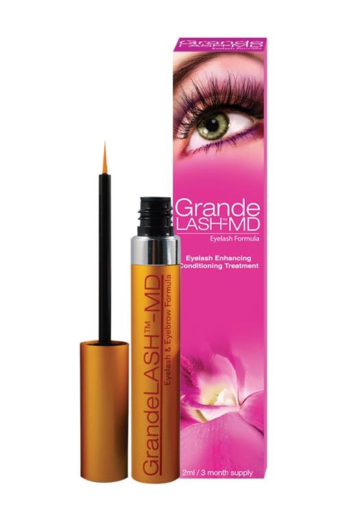 GrandeLash MD serum for eyelashes