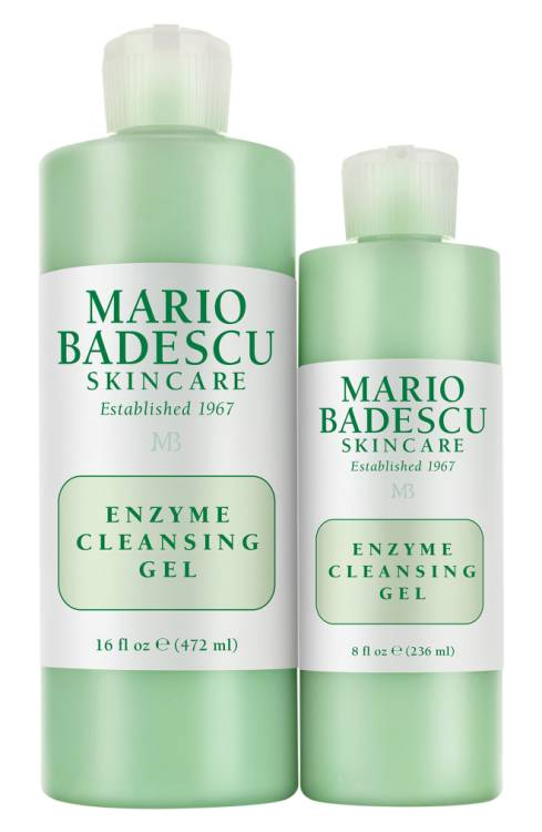 Mario Badescu Enzyme Cleansing Gel Duo - Nordstrom Anniversary Sale 2017 picks
