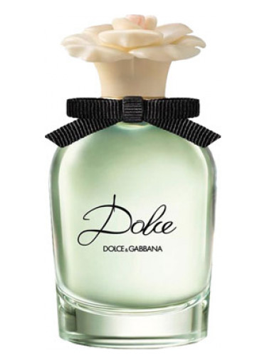 Three Fresh Fragrances for Spring: Dolce - DOLCE & GABBANA fragrance
