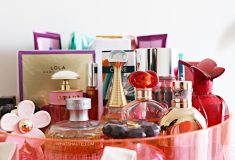 Try These Three Fresh Fragrances for Spring