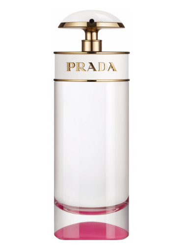 Three Fresh Fragrances for Spring: Prada Candy Kiss fragrance