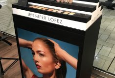 Jennifer Lopez Launches JLo x INGLOT Cosmetics Collection