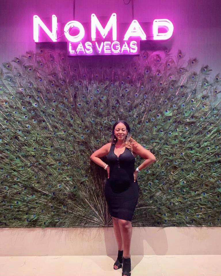 What's Haute at Nomad Las Vegas - Janet Jackson concert