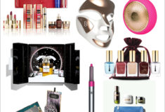 2019 Gift Guide: Gifts for Beauty Lovers