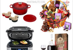 2019 Holiday Gift Guide: Foodie Gifts