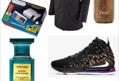 2019 Holiday Gift Guide: Gifts for Him