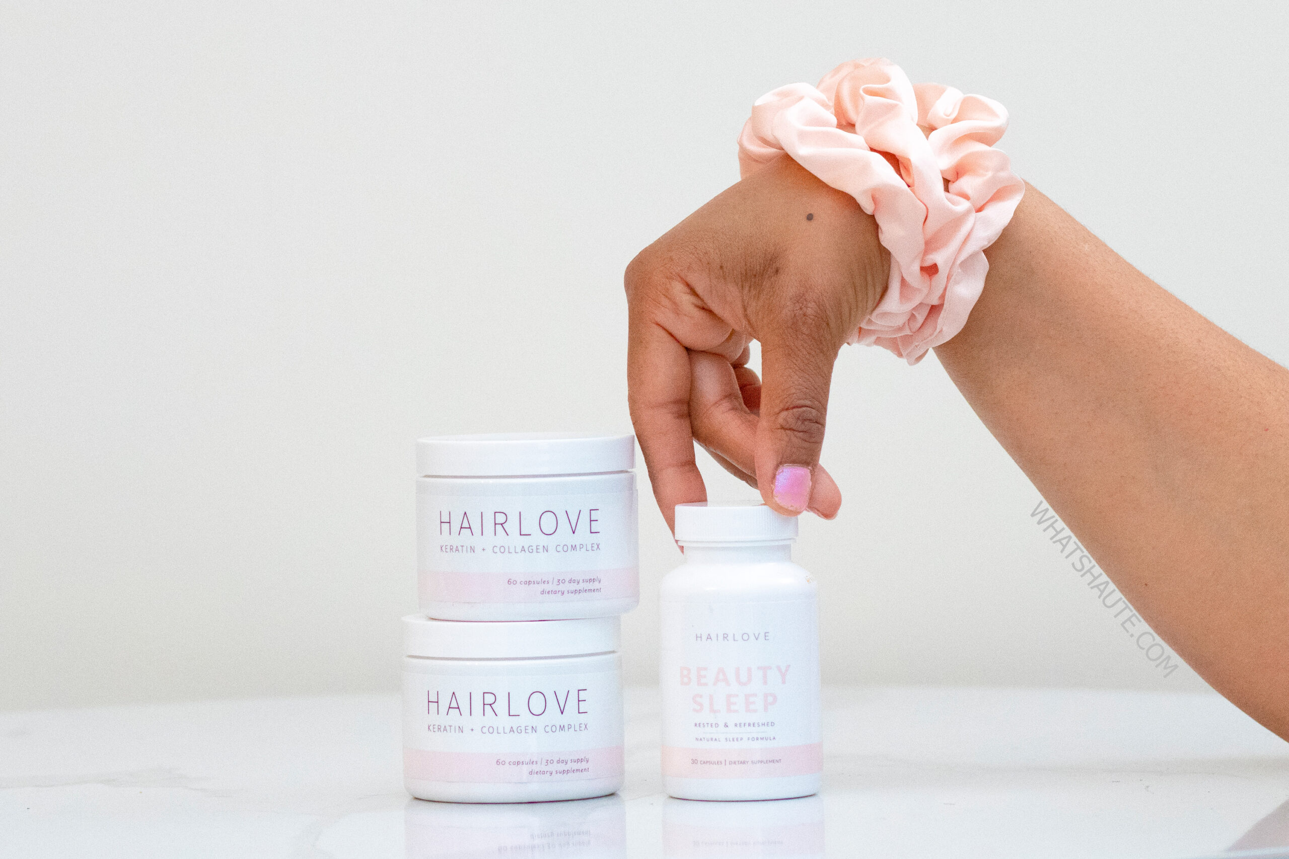 HAIRLOVE, What's Haute, Beauty