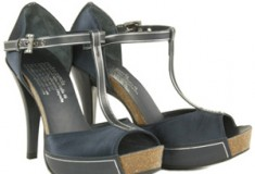 Pedro Garcia 'Patrice' Satin Sandals