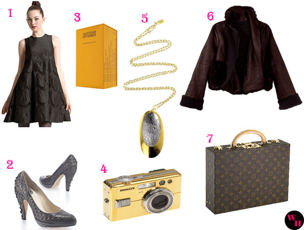 Haute Topic: Haute Couture