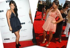 Celebrity Style: Lauren London