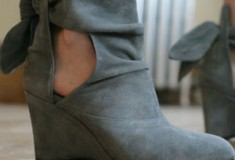 Tashkent by Cheyenne 'Cole' Ankle Boots