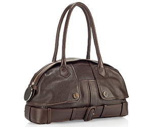 Jean Paul Gaultier Le Priv Detective Satchel