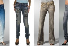 Fall for Denim and Win a Pair of Jeans!