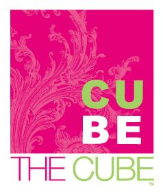 Marshall's Cube logo