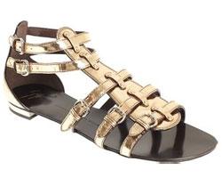 Giuseppe Zanotti Women's Gladiator Sandal