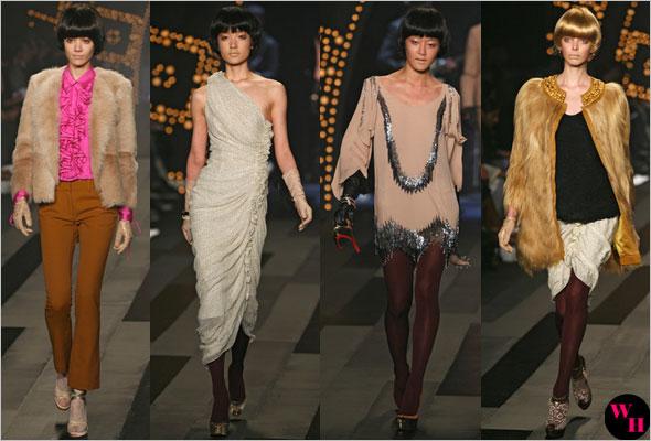 3.1 Phillip Lim - Fall 2009 Fashion Week