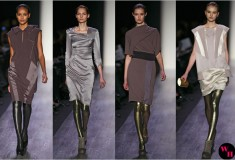 BCBG Max Azria - Fall 2009 Fashion Week