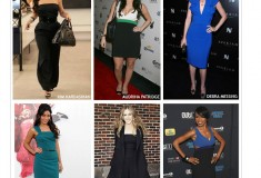 Celebs Love Black Halo! (And Win Your Own Black Halo Dress from What's Haute and ChickDowntown!)