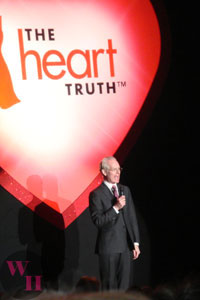Heart Truth Red Dress Collection tim gunn