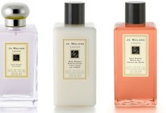 Jo Malone Red Roses Cologne, Body Lotion and Body Oil