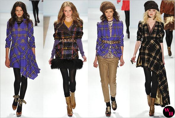 Fall 2009 Fashion Week