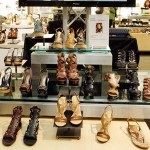 Fergie Debuts a New Look and New Shoe Collection at Nordstrom