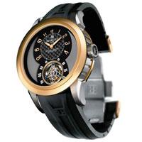 Perrelet's Turbillon watch