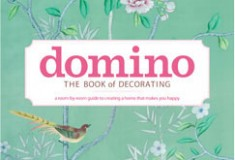 Win It! Domino Magazine's Book of Decorating
