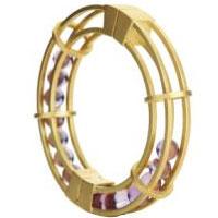 Yael Sonia spinning wheel 2000