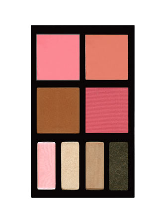 Trish McEvoy Limited-Edition The Power Of Makeup Page Petal Pink