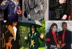 Celebrating Michael Jackson - the music, humanitarian and fashion icon