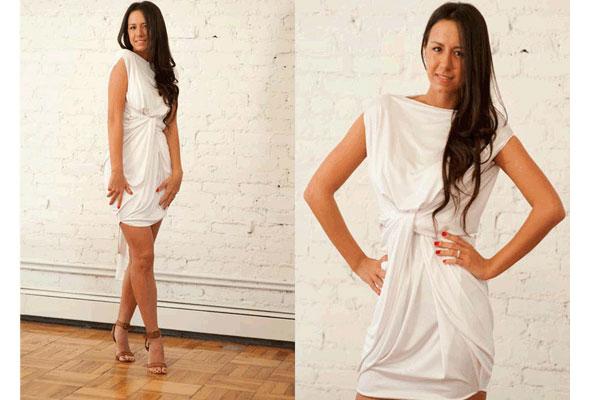 Mal Sirrah Malcolm Harris One Dress Angelina Jolie