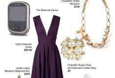 Sponsored Post: AT&T Wants to Know Which Style Are You - Modern Elegance?