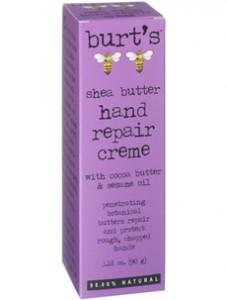 Burt's Bees Hand Repair cream