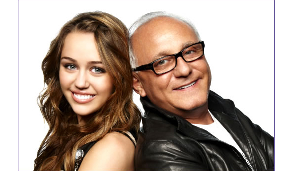 2958197023 Max Azria   Miley Cyrus team up for Walmart clothing line - What s ...
