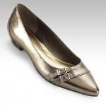 Kristin Davis collection belk shine flat