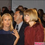 anna wintour Tory Burch - Spring Summer 2010 Presentation