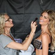 Victoria's Secret $3 million diamond studded Harlequin Fantasy Bra