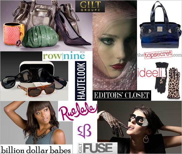gilt fuse row nine ideeli rue la la gilt groupe billion dollar babes editor's closet beyond the rack hautelook the top secret online sample sales