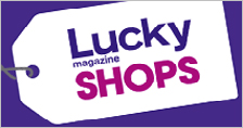 This week: Lucky Shops 2009