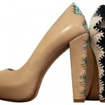 Haute to shop: Nicole Richie's House of Harlow 1960 footwear collection