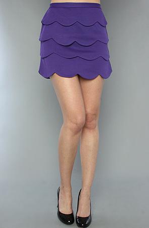 The Liz Skirt by Jack BB Dakota
