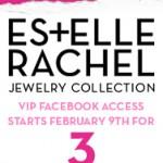 RACHEL Rachel Roy Estelle pop-up shop Facebook