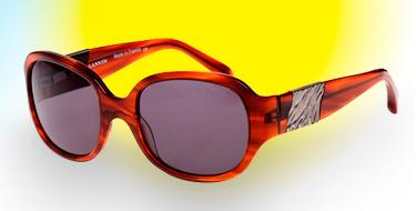 LANVIN sunglasses on sale ideeli