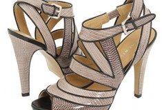 Shoe craving: Nine West