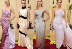 Academy Awards 2010 - red carpet fashion best and worst