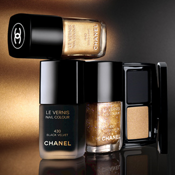 Haute off the runway: Chanel Orient Extremê limited-edition makeup