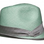 Eugenia Kim hats for Target straw fedora